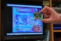 Embedded hardware