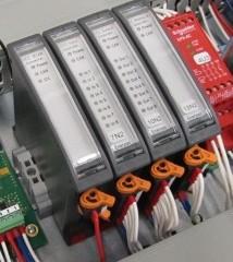 Smart Cylinder Control