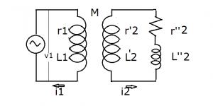 Inductieve energie overdracht