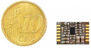 Coin vergelijk Lader