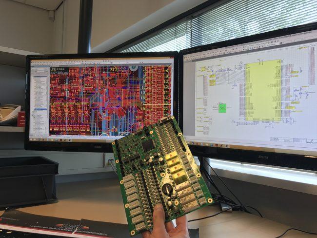 Embedded software schema