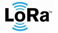 logo van Lora