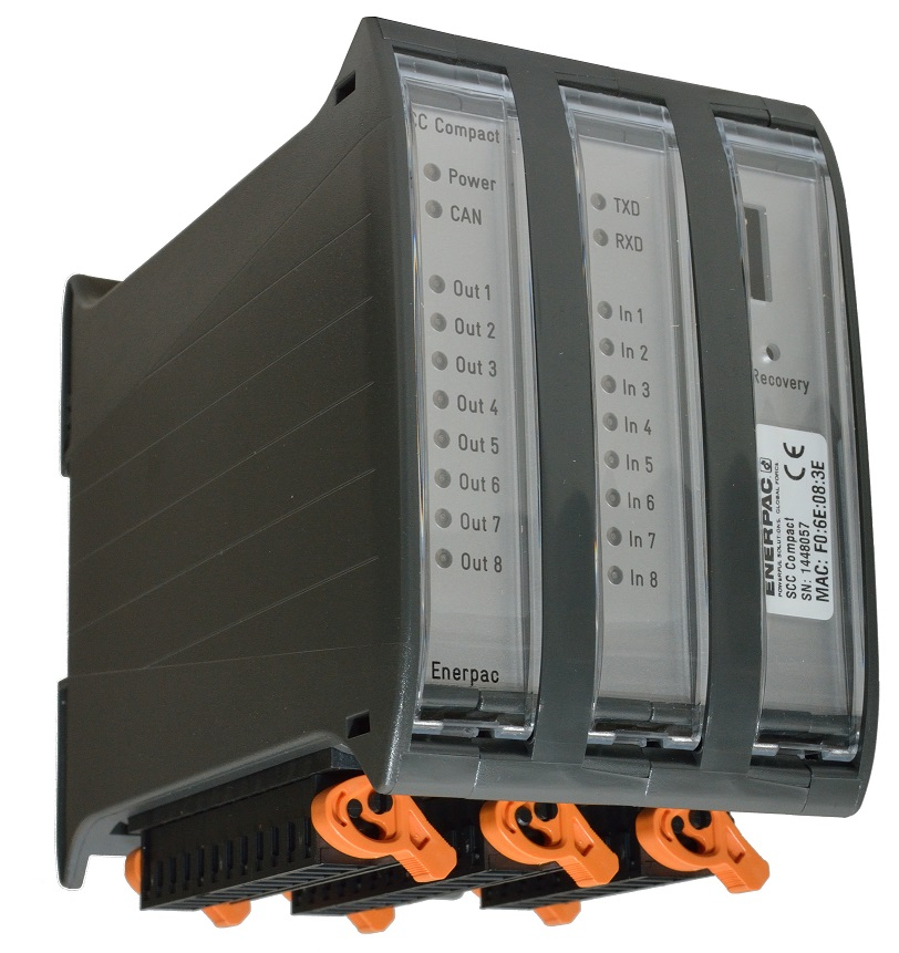 SCC Compact Enerpac