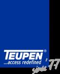logo van Teupen