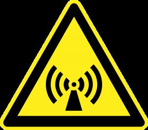 Logo van Electromagnetic field