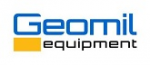 Logo van Geomil Equipment